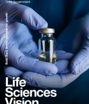 Life sciences vision