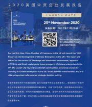2020年英国中资企业发展报告
