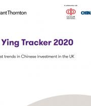 Tou Ying Tracker 2020